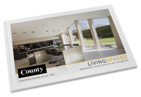 Living Spaces Brochure