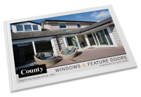 Windows & Doors Brochure